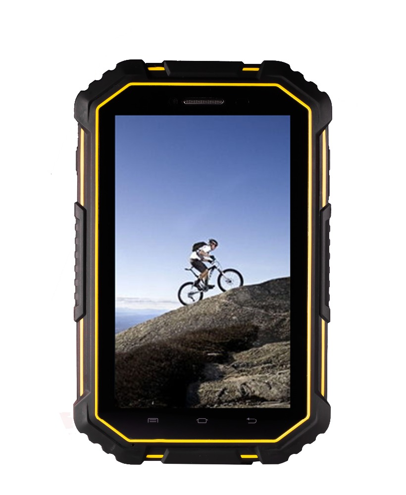 Alibaba best sellers 16gb NFC Rugged tablets 7 inch Android tablet car computer