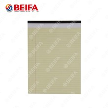 China Factory Beifa Yellow Pages shoot paper notebook