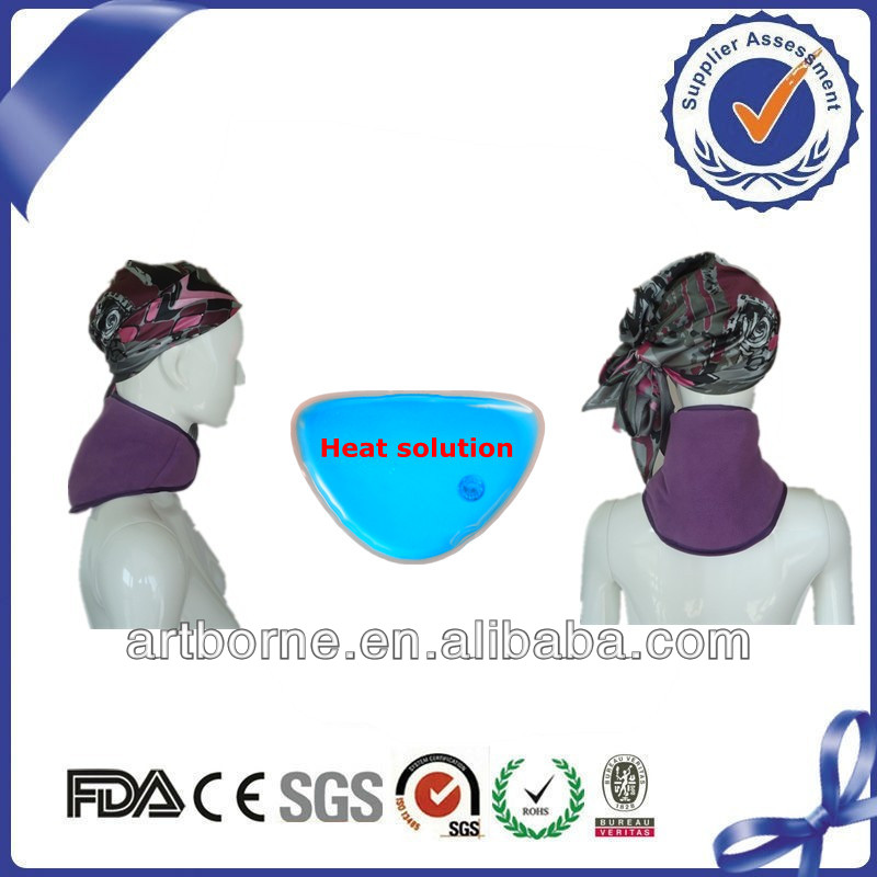 Pain relief shoulder and neck warmer wholesales with CE&FDA&SGS