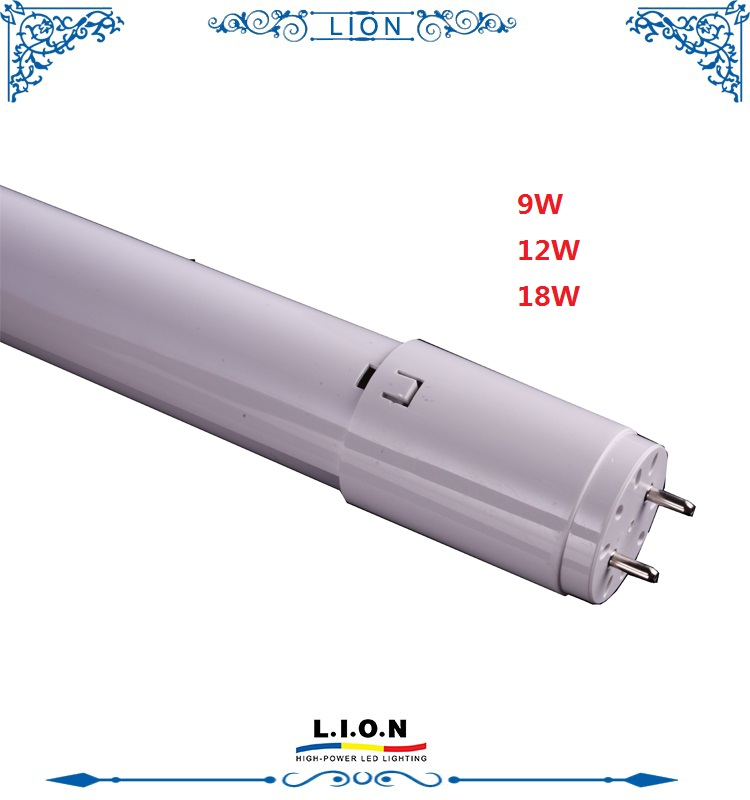 Good quality with competitive price led T8 G13 tube light from liyinled