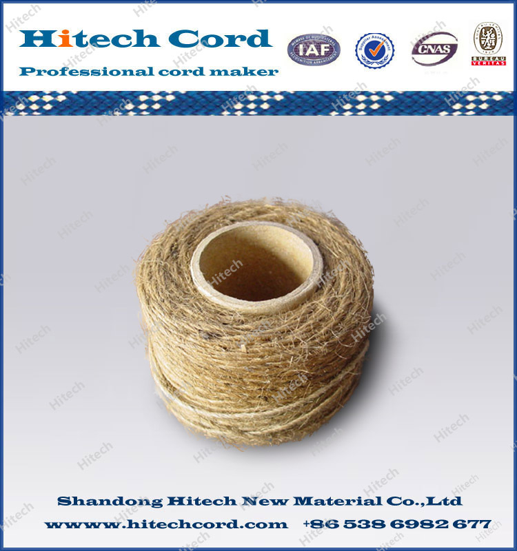 China Manufacturer Sisal Rope/Cord/Twine