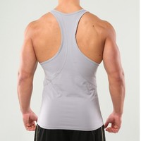 European Size Plian Gym Apparel Cotton