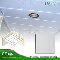 2014 decorative aluminum ceiling plafond