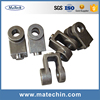 Chinese Foundry Custom OEM High Performence Grey Iron Sand Casting
