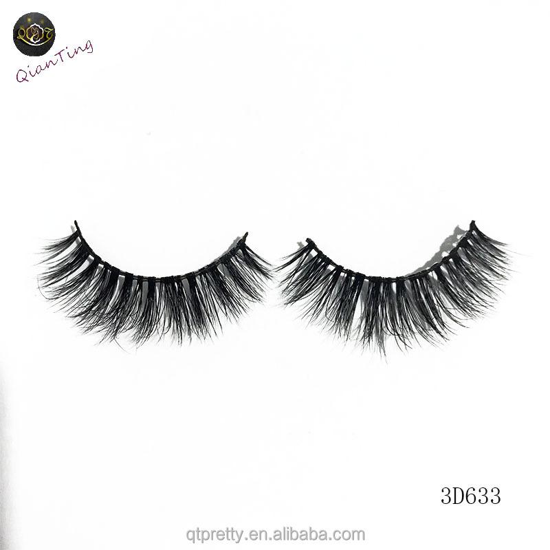 Sunshine Full Strips Makeup Volume Eyelash Extensions For Sale Real