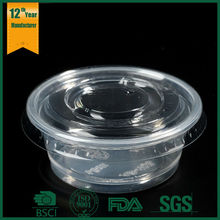 2oz clear cup,0.5-4oz sauce cup,plastic cup with lid