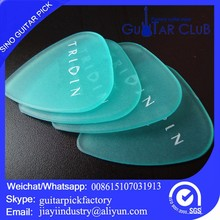 Custom print celluloid music instrument cheap guitar plastic picks