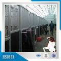 2014 Hot-Sale 3m Galvanized Horse Products Stable Box