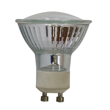 Best Seller Dichroic Halogen Lamp 20W Mr16 Gu10 Quartz Halogen Light Bulb Inside