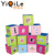 block building for baby learning intelligence building blocks
