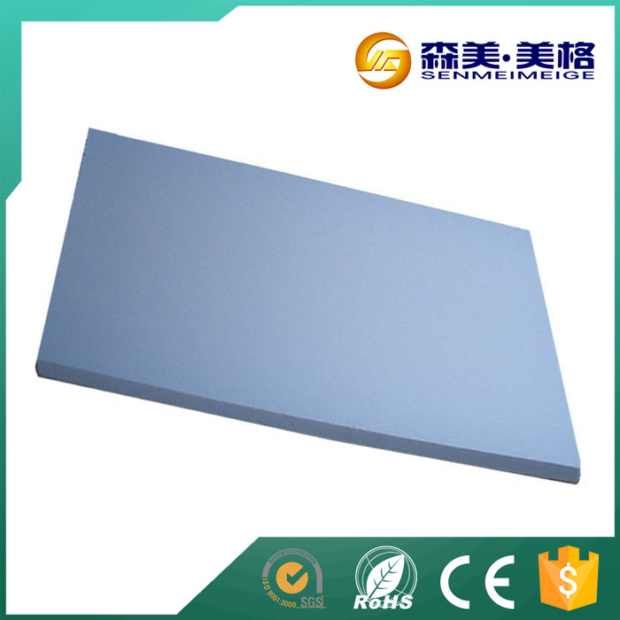 ISO xps foam insulation board