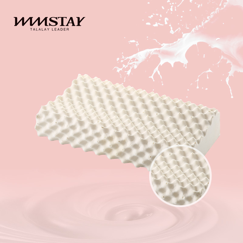 Wholesale classic style rectangle health care massage neck pillow for men