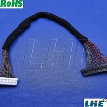 SHR-06V-S 1.0mm pitch car connector