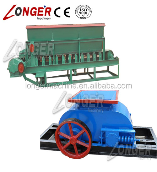 Vacuum clay brick making fully automatic machine supplier in China