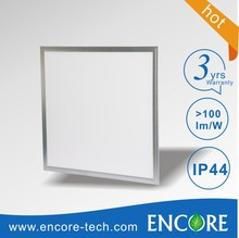Edge Light Energy Saving 600x600 40W 50W LED Factory Panel Lighting