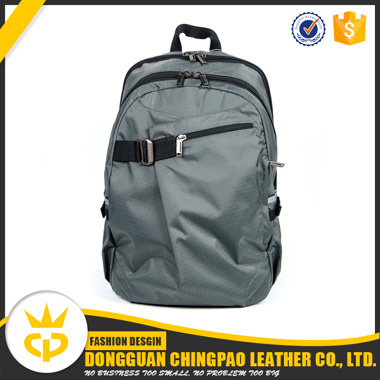 New Fashion Simple Roll top laptop backpack
