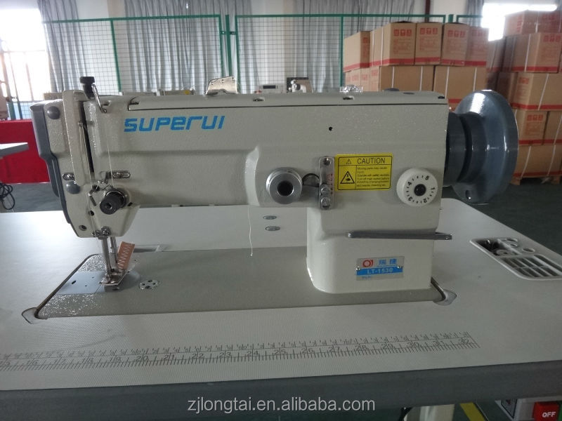 industrial zigzag sewing machine for car seat