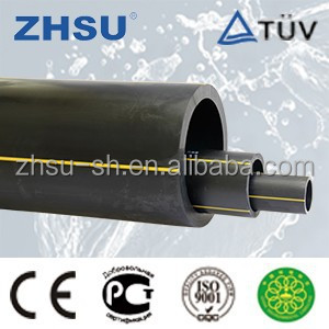 Double Wall Hdpe Oil And Gas Pipe