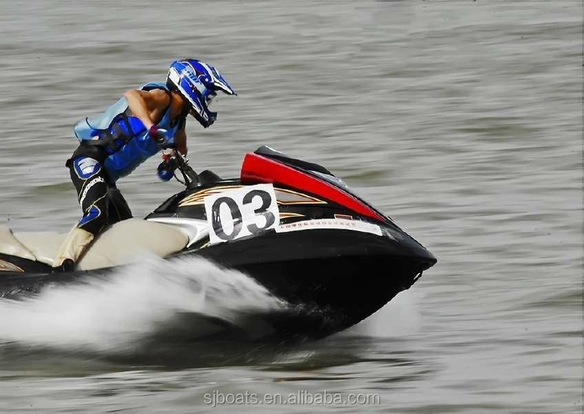 China SANJ 1800CC high speed high quality wave runner PWC personal water craft price