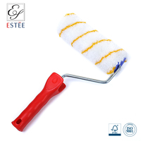 Hot Sale Lint Free Polyester Paint Roller