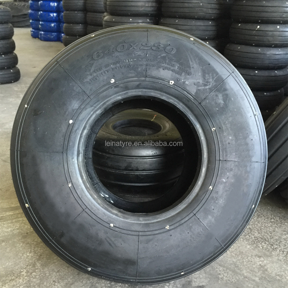 Airplane tyres 6.50*10 400*150 5.00*5 15*6.0-6 330*130 380*150-6 480*200 aircraft tires