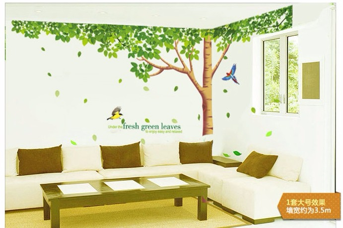 Best Sellers Bedroom Wall Stickers On The Walls