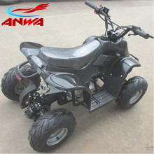 2017 NEW kawasaki kids 50cc buggy 4x4 quad atv diesel 4 wheeler