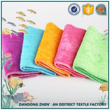 wholesale dish cleaning cloth / towel