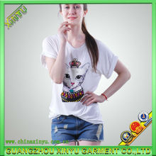 Wholesale ladies casual clothes 2014 summer delivery
