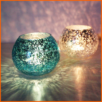 Wholesale popular different types of candle holders
