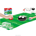 YX2805122 2018 World cup electronic football game toys set air hover self balance soccer game set