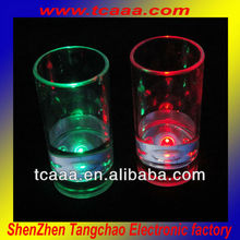 wholesale led flashing yard cups
