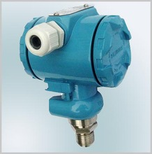 Low Cost Smart Vapor Differential Pressure Transducer With High Quality