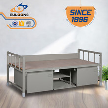 With 20 Years Experienced Manufacturer Multi-functional Convertible Adult Single Beds