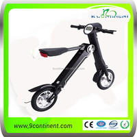 36v lithium battery auto moto scooter with led light for adult