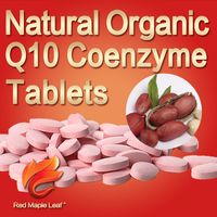 Health Care Products Antioxidant coq 10 300mg Pills