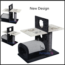 Pet Supplies New Cat Product For Live and Play Cat House