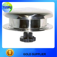 China cheap stainless steel 316 mushroom cowl vents