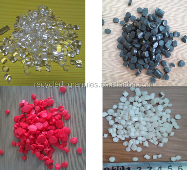 hot sales beige PVC granules from China in 2015