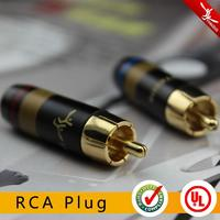High quality with cheap price vga rca red white yellow