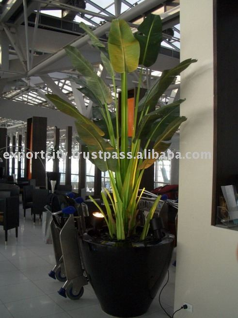 Artificial Tree Banana Tree 2.4 meters