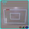 Custom Elegant Design Acrylic Square Craft