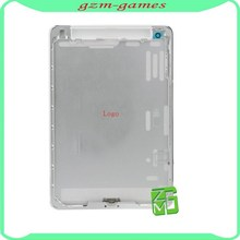 Wholesale price battery door housing for iPad Mini 2 4G Version back rear cover case