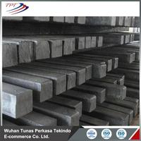 Square Shape And ASTM Standard Steel