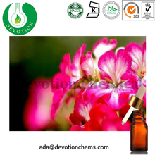 Pure & Natural Geranium Oil