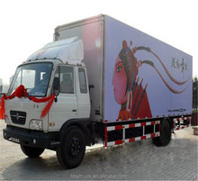 customization mobile stage vehicle, mobile stage truck for sale
