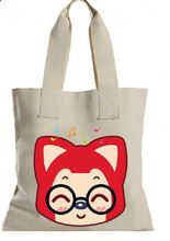 best service EU standard plain tote bag cotton with logo printing