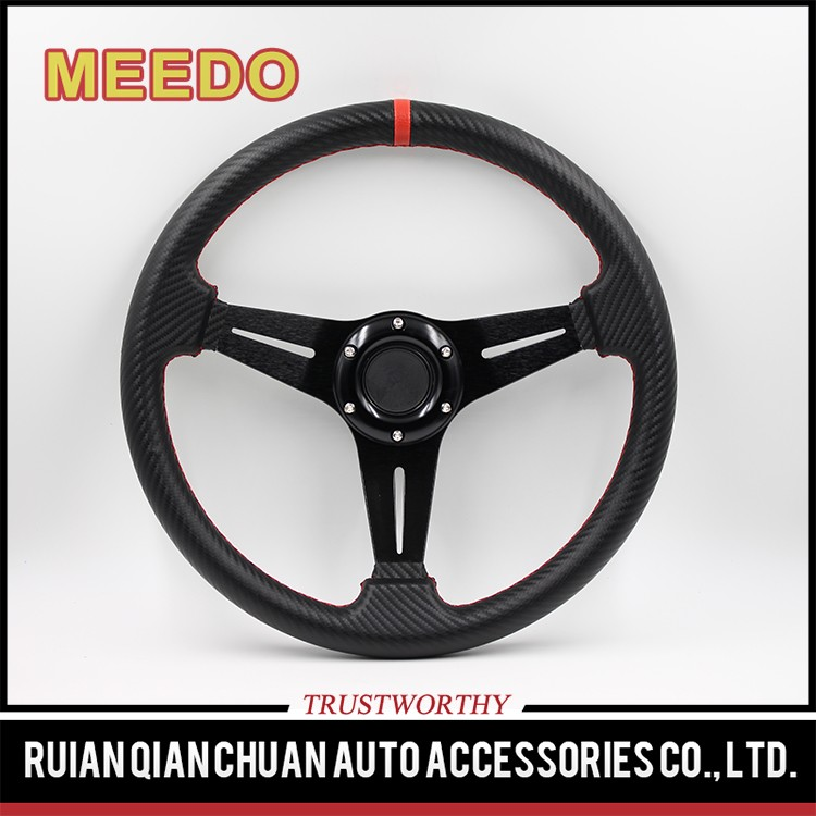 Cheap hot sale top quality quick release steering wheel
