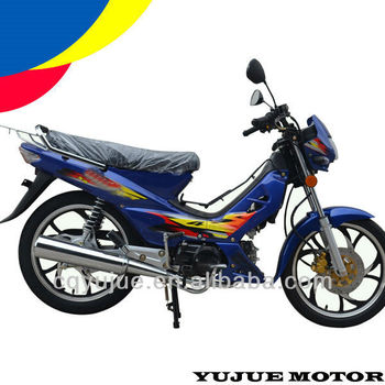 Motorcycle 110cc Cub Very Cheap Made In China For Sale Used Motorcycles