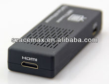 1G DDR3 RAM Android PC RK3066 Dual Core MK808 Android Stick Android Bluetooth dongle XBMC Preinstalled